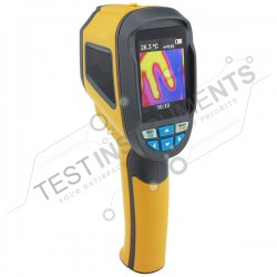 HT02 Handheld Thermograph Camera