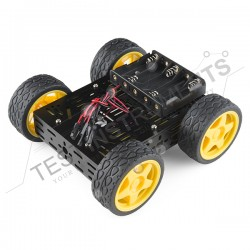 Multi Chassis 4WD Kit Basic