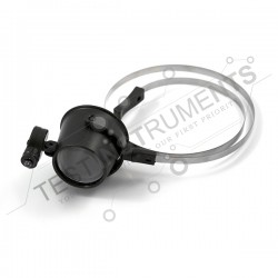 Monocle Magnifier - Illuminated