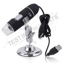 Digital Microscope 500x