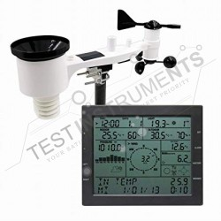 PRO WEATHER STATION